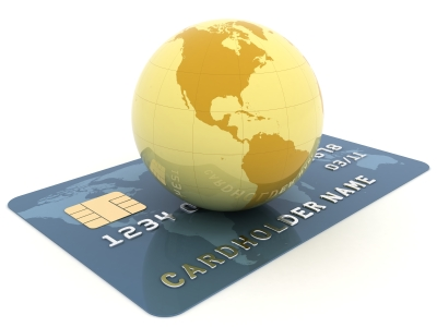 International Credit Card Processing