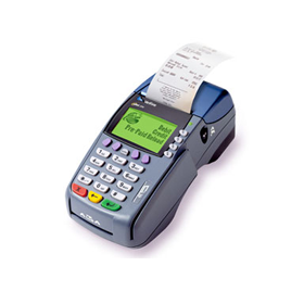 retail credit card terminal