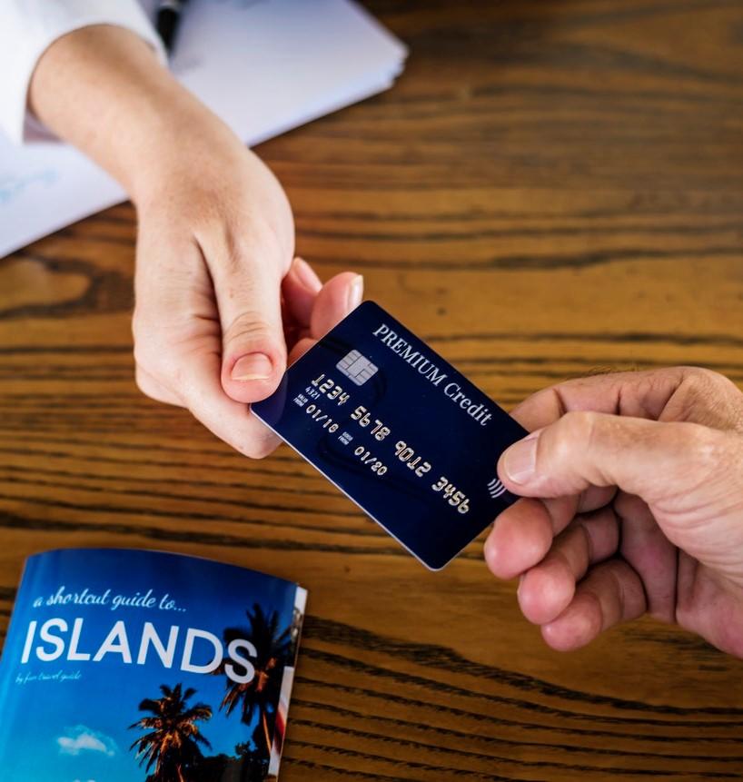 cruise line merchant account